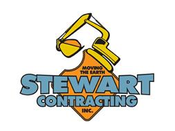 MOVING THE EARTH STEWART CONTRACTING INC.