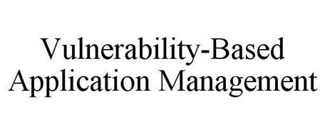 VULNERABILITY-BASED APPLICATION MANAGEMENT