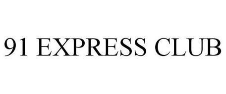 91 EXPRESS CLUB