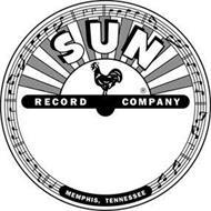SUN RECORD COMPANY MEMPHIS, TENNESSEE