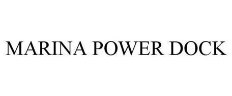 MARINA POWER DOCK