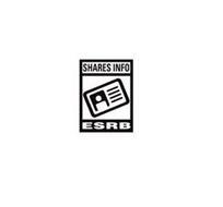 SHARES INFO ESRB