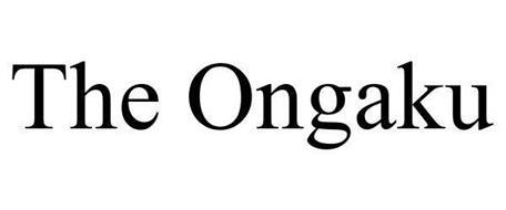 THE ONGAKU