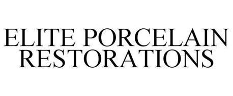 ELITE PORCELAIN RESTORATIONS
