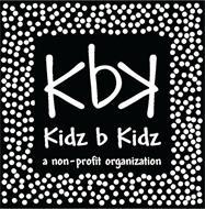 KBK KIDZ B KIDZ A NON PROFIT ORGANIZATION