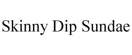 SKINNY DIP SUNDAE