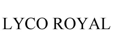 LYCO ROYAL