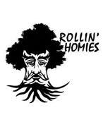 ROLLIN' HOMIES