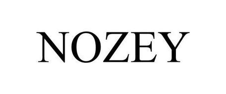 NOZEY