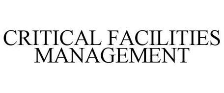 CRITICAL FACILITIES MANAGEMENT