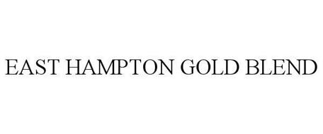 EAST HAMPTON GOLD BLEND