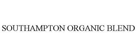 SOUTHAMPTON ORGANIC BLEND