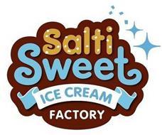 SALTI SWEET ICE CREAM FACTORY