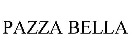 PAZZA BELLA
