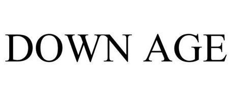 DOWN AGE