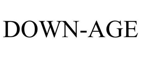 DOWN-AGE