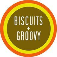 BISCUITS + GROOVY