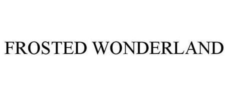 FROSTED WONDERLAND