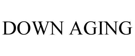 DOWN AGING