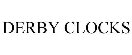 DERBY CLOCKS