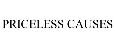 PRICELESS CAUSES