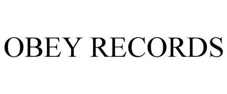 OBEY RECORDS