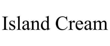 ISLAND CREAM