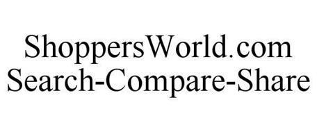 SHOPPERSWORLD.COM SEARCH-COMPARE-SHARE