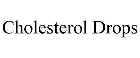 CHOLESTEROL DROPS