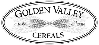 GOLDEN VALLEY CEREALS A TASTE OF HOME