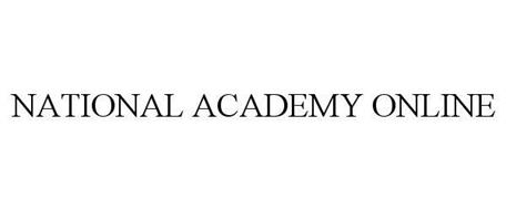 NATIONAL ACADEMY ONLINE