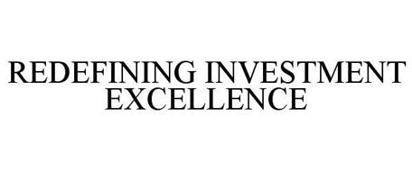 REDEFINING INVESTMENT EXCELLENCE