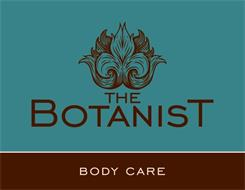 THE BOTANIST BODY CARE
