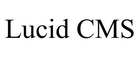 LUCID CMS