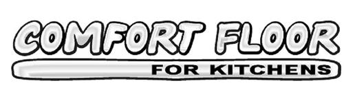 COMFORT FLOOR FOR KITCHENS