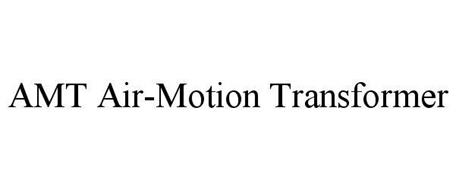 AMT AIR-MOTION TRANSFORMER