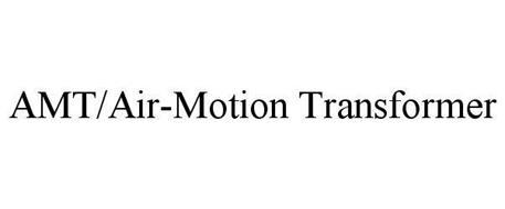 AMT/AIR-MOTION TRANSFORMER