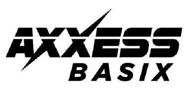 AXXESS BASIX