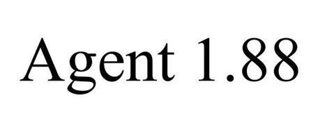 AGENT 1.88
