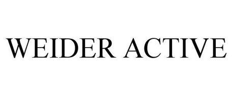 WEIDER ACTIVE