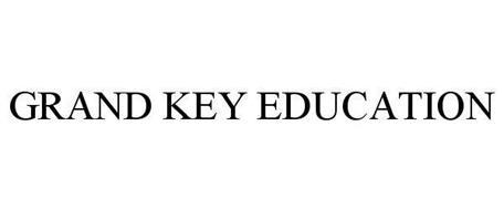 GRAND KEY EDUCATION
