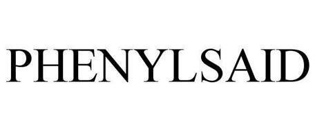 PHENYLSAID