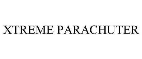 XTREME PARACHUTER