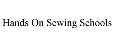 HANDS ON SEWING SCHOOLS