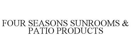 FOUR SEASONS SUNROOMS & PATIO PRODUCTS