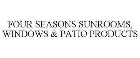 FOUR SEASONS SUNROOMS, WINDOWS & PATIO PRODUCTS
