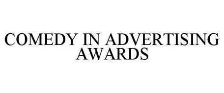 COMEDY IN ADVERTISING AWARDS