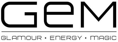 GEM GLAMOUR· ENERGY· MAGIC