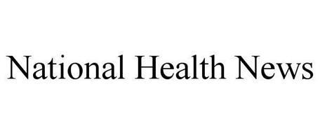 NATIONAL HEALTH NEWS