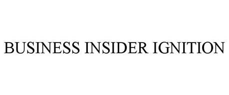 BUSINESS INSIDER IGNITION